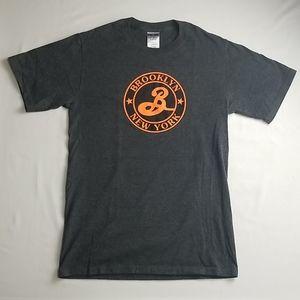 Brooklyn Brewery T-shirt